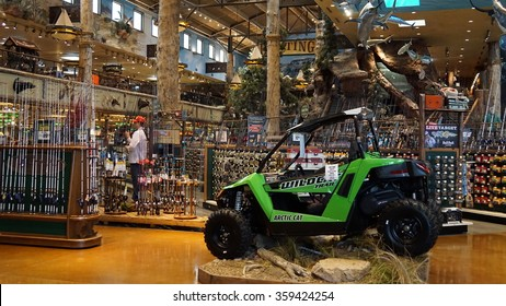 Bass Pro Shops Images, Stock Photos & Vectors | Shutterstock