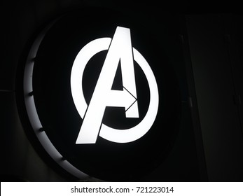 The Avengers Images, Stock Photos & Vectors | Shutterstock