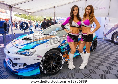 LAS VEGAS NVUSA SEMA Stock Photo Edit Now - Car show in vegas today