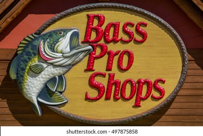 Bass Pro Shops Images, Stock Photos & Vectors | Shutterstock