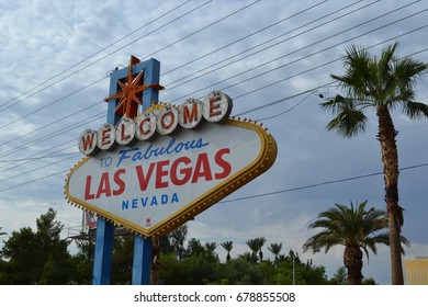 Las Vegas Sign