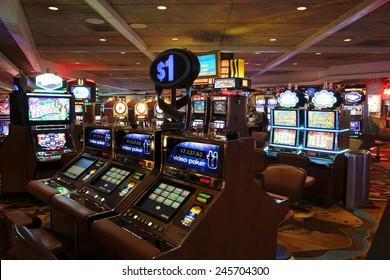 Club player casino kasinobonus