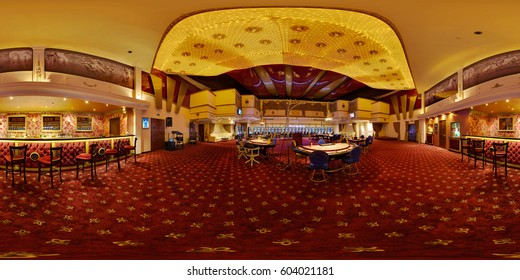 Panorama casino suncoast casino job application