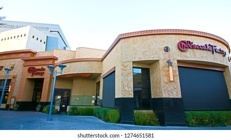 Las Vegas,NV/USA - Sep 15,2018: Photo taken Premium Outlet North in Las Vegas. Premium Outlet North are located across the United States and offer discounts and special promotions.