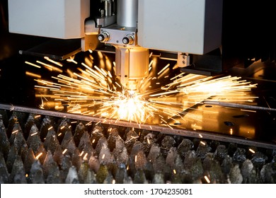 laser cutting machine, welding machine