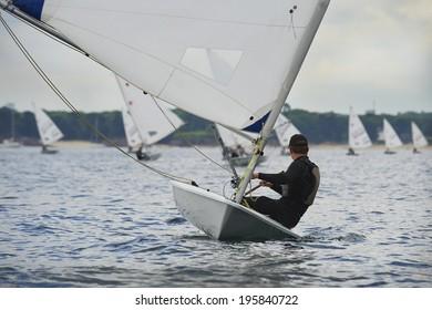 laser regatta