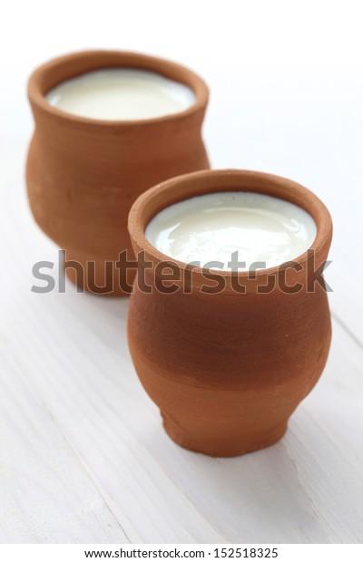 lassi, indian yogurt drink
