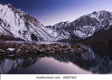 Last Light, Convict Lake
