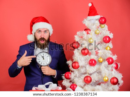 Last Minute Deals Counting Time Till Stock Photo (Edit Now ...