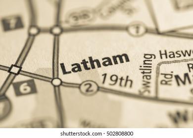 Latham. New York (State). USA.