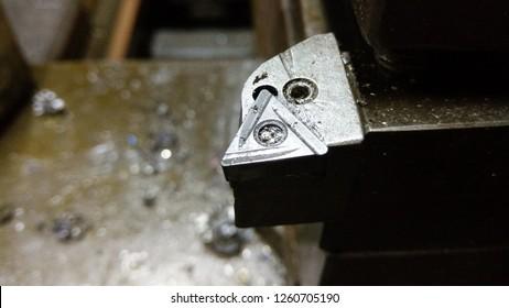 Lathe Turning Tool Holder Carbide Inserts