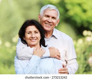 Latin American and Hispanic Ethnicity, Couple, Senior Adult.
