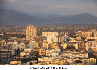 Latina was founded by Benito Mussolini on 30 June 1932 as Littoria, named for the fascio littorio. The edifices and the monuments, mainly in rationalist style.