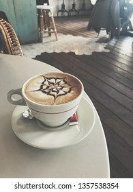 Latte Art- Processed with VSCO with t1 preset