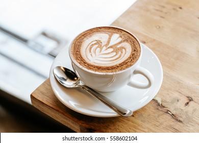 Latte art,Mocha