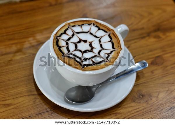 Fresh Coffee  Latte Capupuecino