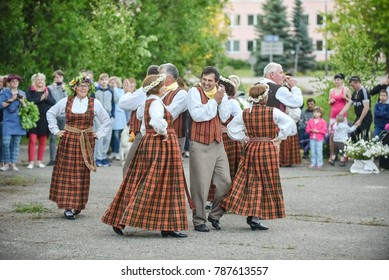 💐 Latvian culture and traditions