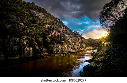 Launceston Tasmania Nature