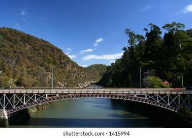 Launceston's Kings Bridge