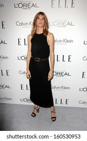 "Laura Dern at the Elle 20th Annual ""Women In Hollywood"" Event, Four Seasons Hotel, Beverly Hills, CA 10-21-13"