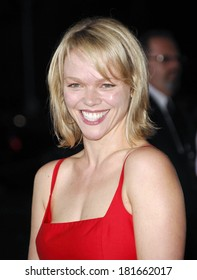 Lauren Bowles at Premiere of THE HEARTBREAK KID, Mann's Village Theatre, Los Angeles, CA, September 27, 2007