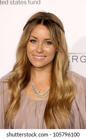 Lauren Conrad  at the Sony Cierge and The Richie-Madden Children's Foundation UNICEF Benefit. Myhouse, Los Angeles, CA. 03-23-09