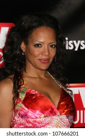 Lauren Velez  at the 6th Annual TV Guide Emmy After Party. The Kress, Hollywoood, CA. 09-21-08
