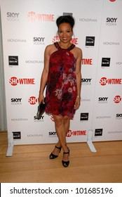 Lauren Velez  at SHOWTIME's 2010 Emmy Nominee Reception, Skybar, West Hollywood, CA 08-28-10