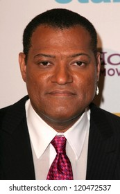 Laurence Fishburne at the Hollywood Film Festival's 10th Annual Hollywood Awards Gala. Beverly Hilton Hotel, Beverly Hills, CA. 10-23-06