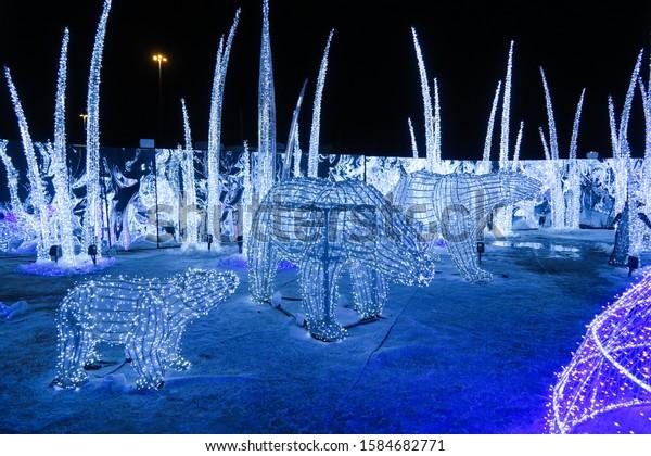 laval-canada-december-2019-illuminations