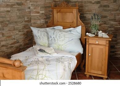 Lavender In Bedroom Images Stock Photos Vectors Shutterstock