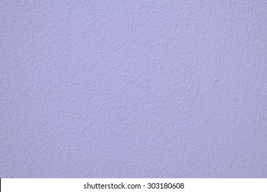 Lavender color cement texture used for background