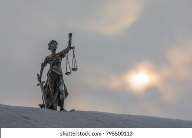 law, goddess of justice, Themis