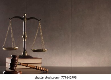 Law and justice.