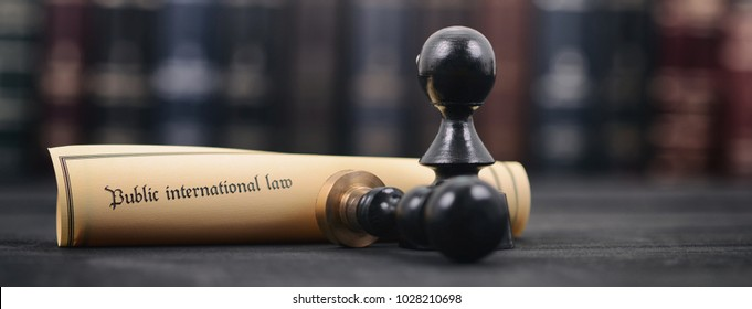 Law and Justice, Legality concept, Notary seals, Public international lawl on a wooden background, Law library concept.