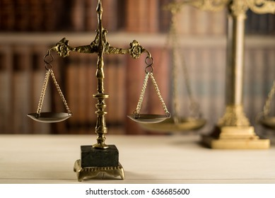 Law and Justice theme