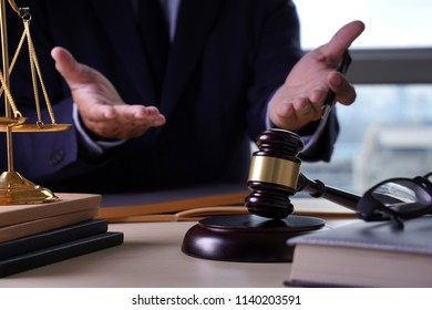 law lawyer concept Justice lawyers having team
