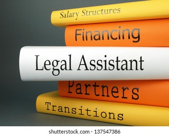 Law of legal assistance