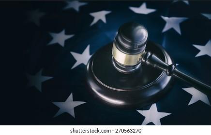 Law legal justice concept image -