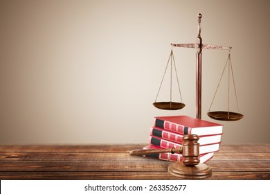 Law, photography, trial.