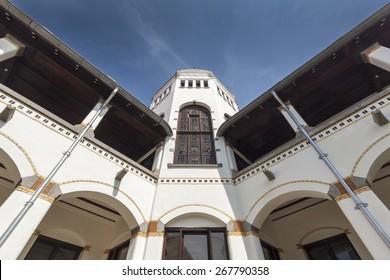 Lawang Sewu, Semarang, Central Java, Indonesia