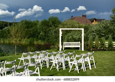 Lawn for wedding