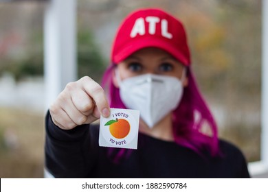 """Lawrenceville, Georgia 