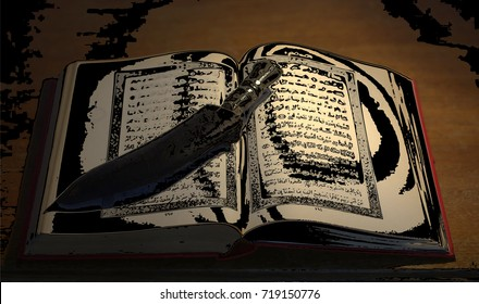 The laws of the Koran