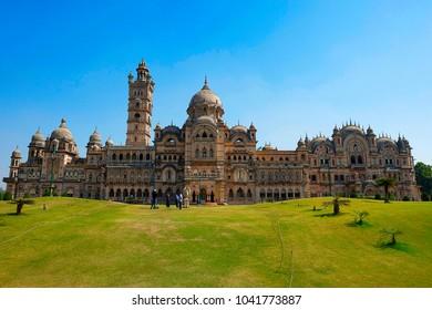 Laxmi Vilas Palace, Vadodara, Gujrat, India