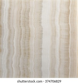 layered mineral marble
