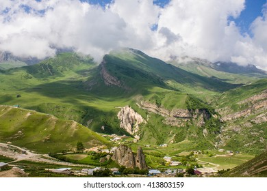 Laza, Azerbaijan