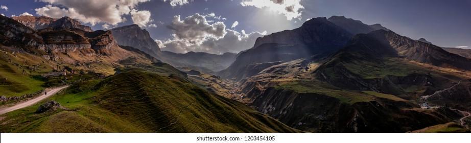 Azerbaijan Nature Images Stock Photos Vectors Shutterstock