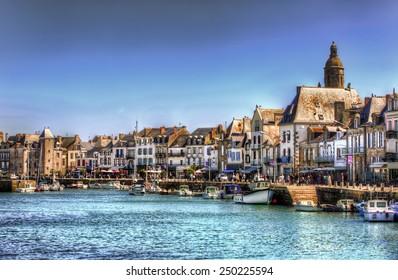 From Le Croisic, Loire-Atlantique, France