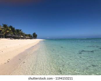 Le Mourne Beach Mauritius